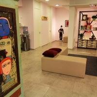 Foto tomada en On Aparts Hotel Design por On Aparts Hotel Design el 7/23/2013