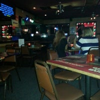 Photo taken at Nippers Grill & Tap by Kristofer J. on 9/16/2012