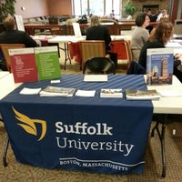 Photo taken at Houghton College by Suffolk G. on 10/21/2013