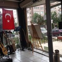 Photo taken at Doremi Müzik by Nuri E. on 5/30/2014