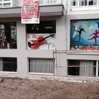 Photo taken at Doremi Müzik by Nuri E. on 1/16/2014