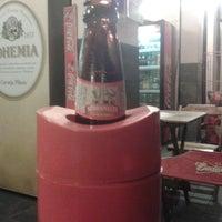 Photo taken at Bar do Pinu by Guilherme V. on 5/20/2014