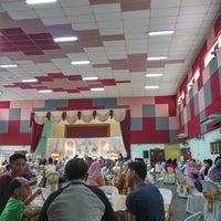 Photo taken at Dewan Jubli Perak by Nawal A. on 2/4/2017
