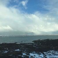 Photo taken at Selvogur við Hlíðarvatn by Tina G. on 3/20/2017