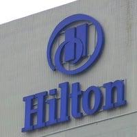5/14/2013 tarihinde EMREziyaretçi tarafından Hilton Istanbul Bosphorus'de çekilen fotoğraf