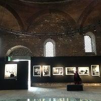 3/7/2013 tarihinde Zeynep G.ziyaretçi tarafından Tophane-i Amire Kültür Merkezi'de çekilen fotoğraf
