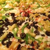 Photo taken at Red Devil Italian Restaurant & Pizzeria by Sathish M. on 12/20/2014