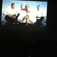 Photo taken at Roza Resort CineRoza by Munise K. on 7/30/2016