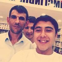 Photo taken at İndirimci Züccaciye by Rasim M. on 6/14/2014