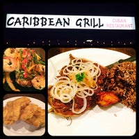 Photo taken at Caribbean Grill Cuban Restaurant by Michael M. on 12/15/2013