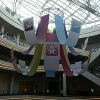 1/31/2014에 Francesca B.님이 Spielwarenmesse에서 찍은 사진
