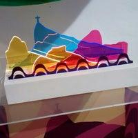 Photo taken at Centro Carioca de Design by Eduardo S. on 8/15/2014