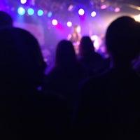 3/10/2018にらいすけがSECOND CRUTCHで撮った写真