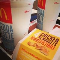 Photo taken at McDonald's by Valentina V. on 8/29/2013