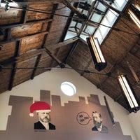Photo taken at Brouwerij Poesiat & Kater by Jörgen R. on 12/28/2017