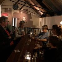 Photo taken at Brouwerij Poesiat & Kater by Jörgen R. on 12/8/2017