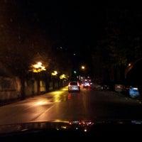 Photo taken at Pizzeria San Domenico by Peter J B. on 11/4/2012