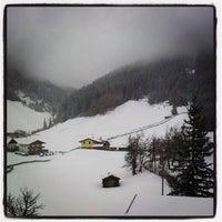 Photo taken at Almis Berghotel by Peter J B. on 12/29/2013