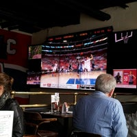 Photo taken at Cage aux Sports by Daniel P. on 10/16/2012