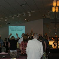 Photo taken at Faith Alliance Church by Faith Alliance Church on 7/23/2013