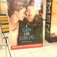 Photo taken at Cine Della by Carol B. on 6/13/2014