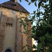 Photo taken at L'Escalande by Yves V. on 4/8/2014