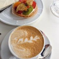Foto scattata a Café Meerwiesen da Sun@ P. il 9/23/2013