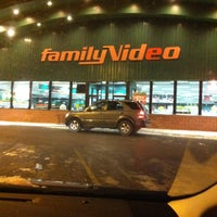 Photo taken at Family Video by Kelly H. on 12/11/2013