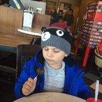 Photo taken at Starbucks by Jenn S. on 11/30/2014