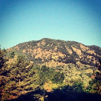 Photo taken at City of Boulder by Devin M. on 8/2/2013