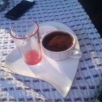 Photo taken at Eren Cafe by tolgahan ç. on 9/12/2013