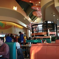 Photo taken at Annette's Diner by Charles M. on 2/19/2013