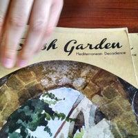 Photo taken at Shish Garden by John R. on 10/4/2015