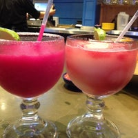 Photo taken at On The Border Mexican Grill & Cantina by Teresa H. on 9/25/2013