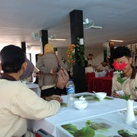 Photo taken at Grand Pesona Hotel & Resort by Agung Y. on 3/1/2013