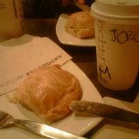 Photo taken at Starbucks Coffee by Jorge F. on 9/29/2012
