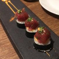 Снимок сделан в Dinings Sw3 пользователем Mona 5/4/2018