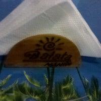 Photo taken at Batata Assando by Ricardo S M. on 9/24/2012