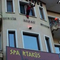 Das Foto wurde bei Kanlı Kontes von Kübra K. am 2/7/2016 aufgenommen