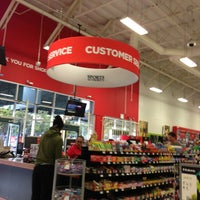Photo taken at Sports Authority by Jim C. on 8/8/2013
