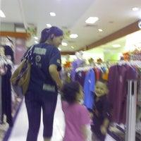 Photo taken at Tiara Departement Store by Noval K. on 11/30/2013