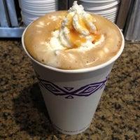 Photo taken at Peet's Coffee & Tea by Vanessa M. on 2/7/2013
