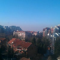 Photo taken at Vidikovac by Marko on 1/1/2013