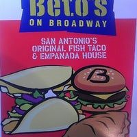 Photo taken at Beto's Alt-Mex by Jp O. on 9/28/2012