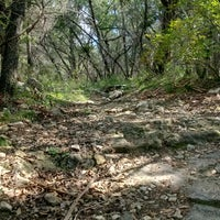 Photo taken at Balcones Canyonlands Preserve by Capt. Spastic on 10/7/2017