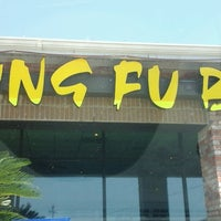 Photo taken at Kung Fu Buffet by Capt. Spastic on 8/1/2016