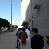 Photo taken at Los Angeles Superior Metropolitan Courthouse by Cloooosed on 5/29/2013