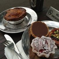 Photo taken at Bourke Street Bakery by Sunny L. on 7/24/2013
