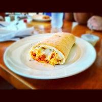 Photo taken at Saki's pizza by Gio W. on 10/2/2012