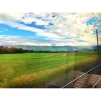 Photo taken at Raileurope by Gio W. on 6/23/2013